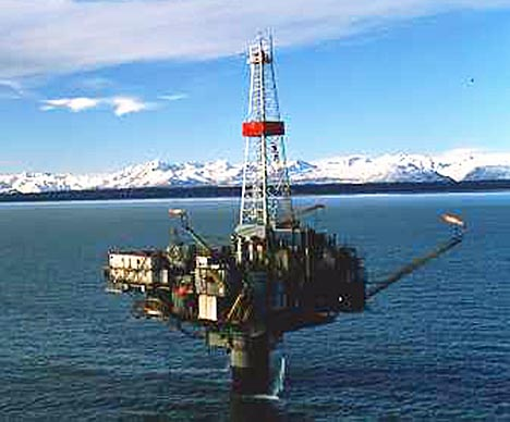 drilling in the alaskan wilderness essay Climate 411 why drilling in alaska's anwr is a bad idea why drilling in alaska's anwr is a bad idea  drilling in wilderness areas national parks what's the .