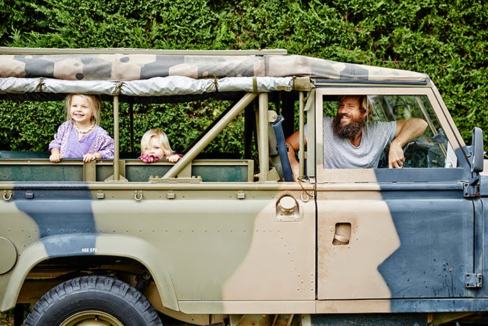 gypsy family,elle australie,australie,captainandthegypykid,déco,bohème,hippie chic