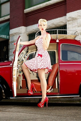 Pin-Up & Beetle