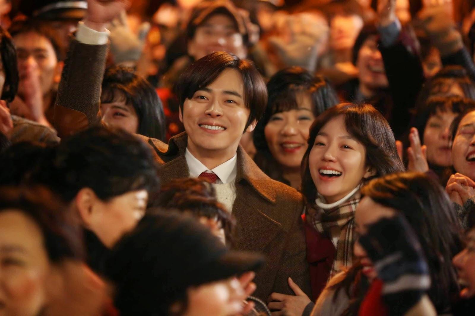 Modern Korean Cinema Upcoming Releases PostProductionCompleted