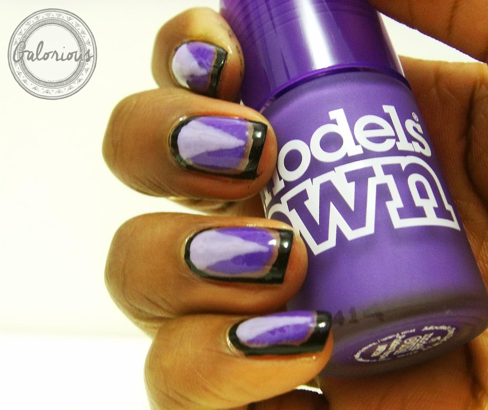 Models Own Pukka Purple Models Own Pukka Purple