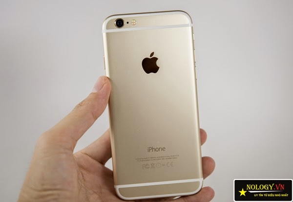 Điện thoại Iphone 6 Plus 128GB chính hãng