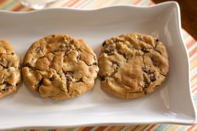 Angie's Sweet Natured Treats: Gluten-Free Chewy Chocolate Chip Cookies