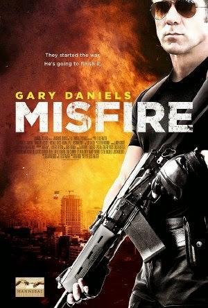 Misfire (2014) Vietsub - Đặc Vụ Nguy Hiểm