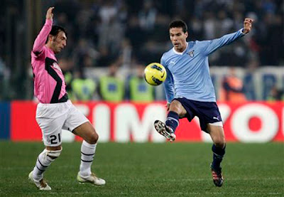 Lazio 0 - 1 Juventus (3)