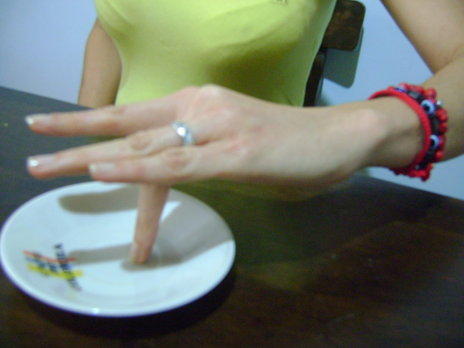 Lina maria gil pinilla ritual de la cigarra dorada para - Como deshacerse de la mala suerte ...