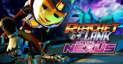 Ratchet and Clank : Before Nexus Android v1.0 [ Unlimited Gold] Apk