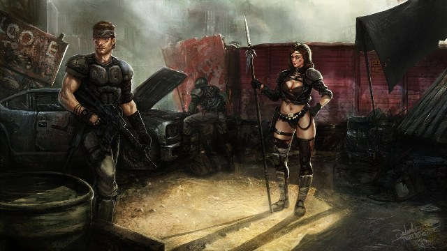 Wasteland 2 Free Download PC Games
