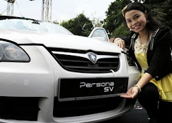 Thumbnail image for Proton Lancarkan Model Terbaru Persona Super Value (SV)