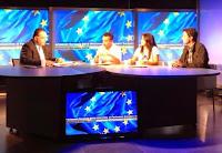 Debat al Canal TE