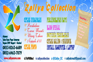 Zaliya Collection