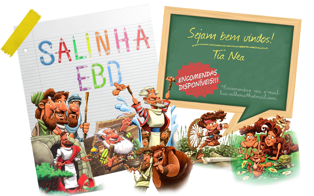 Salinha EBD