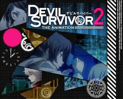 Download devil survivor  sub Indonesia