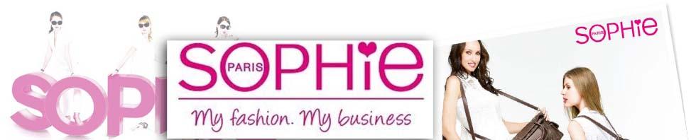 Sophie Paris - Cara jadi member