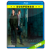 Supernatural Temporada 1 BluRay 720p Dual Latino Ingles