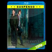 Supernatural Temporada 1 BluRay 720p Dual Latino Ingles