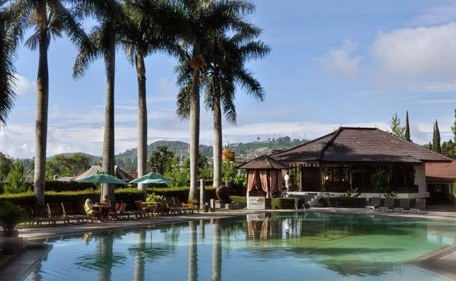 Hotel Murah Di Lembang Bandung Lengkap Dengan Nomor Telepon