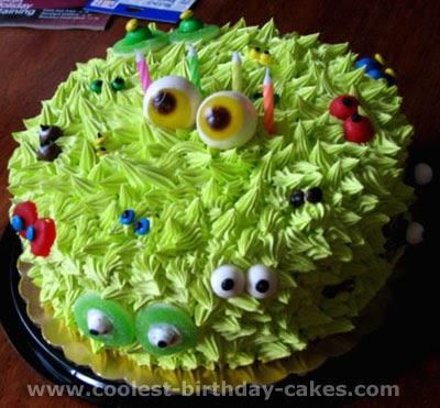 Books Lists Life Help Me Make A Monster Cake