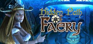 Hidden Path of Faery [FINAL]