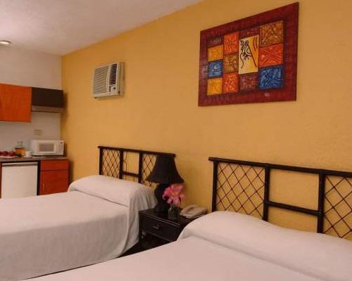 Hotel Celuisma Imperial Laguna Cancun