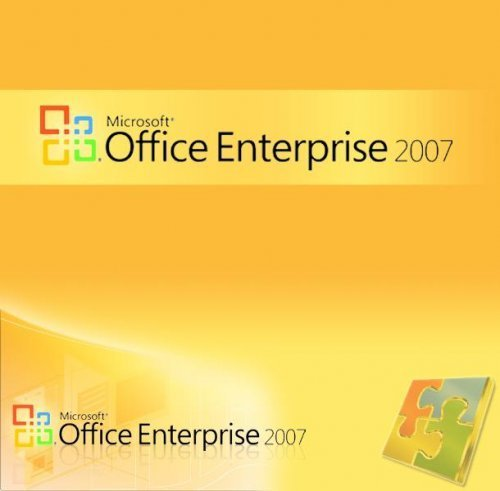 office enterprise 2007  MicroSoft Office 2007 With Key -THADOGG ~ True Free Soft