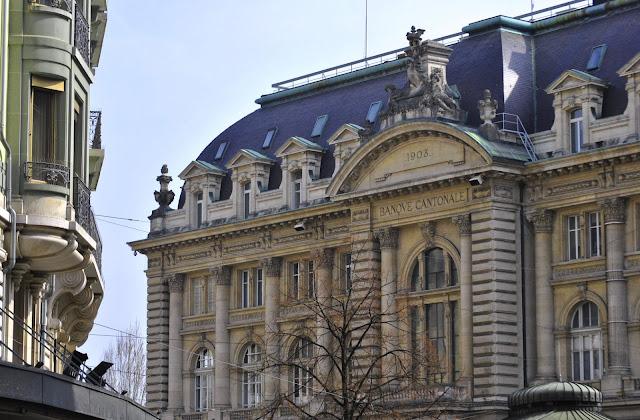 Lausanne Banque Cantonale