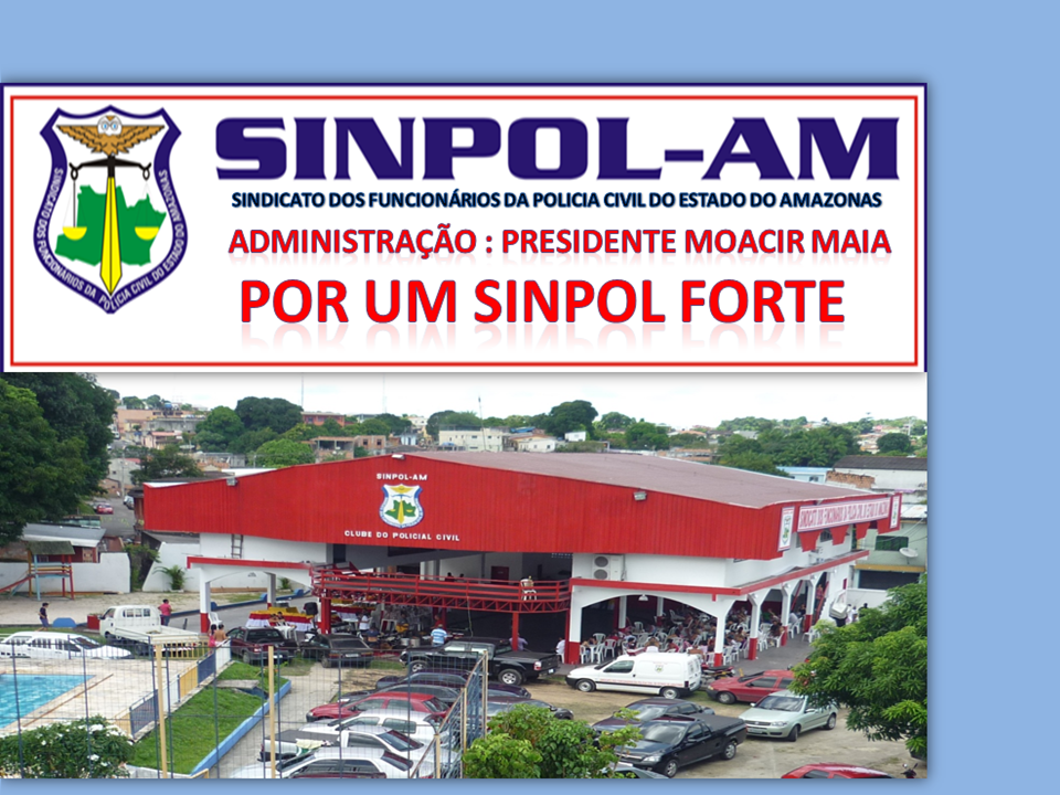 *Blog do SINPOL-AM