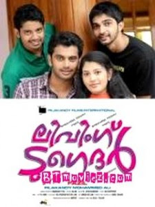 Living Together (2011 - movie_langauge) - Hemanth, Sreelatha, K P A C Lalitha, Anoop Menon, Kalpana, Nedumudi Venu, Menaka