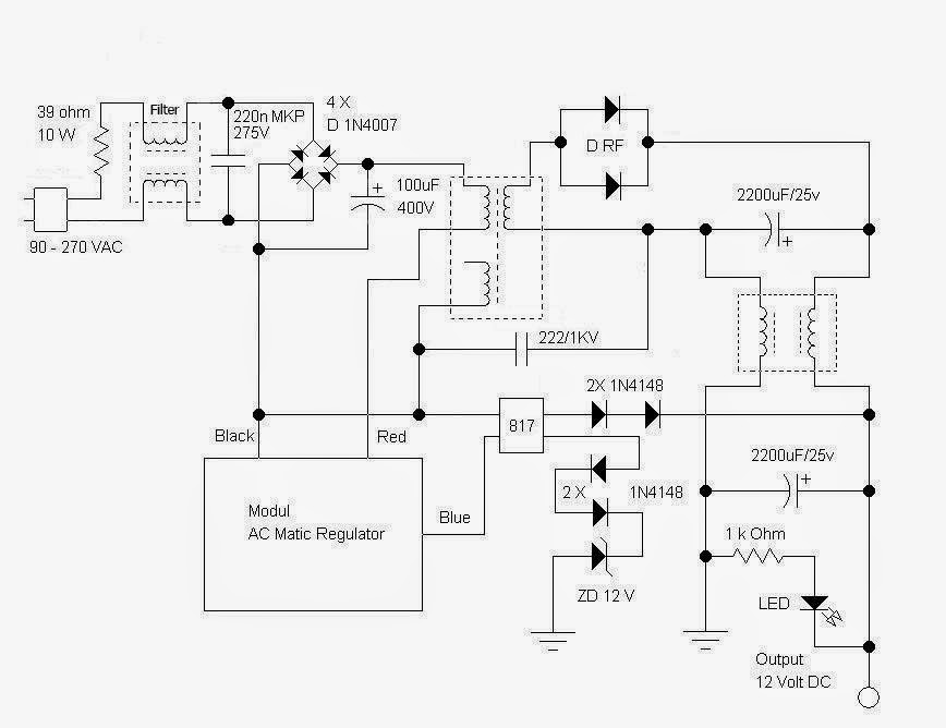 elektronika 25 skema rangkaian elektronika koleksi skema