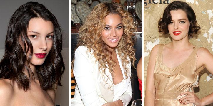 Best Wavy Hairstyles Ideas For Summer 2013