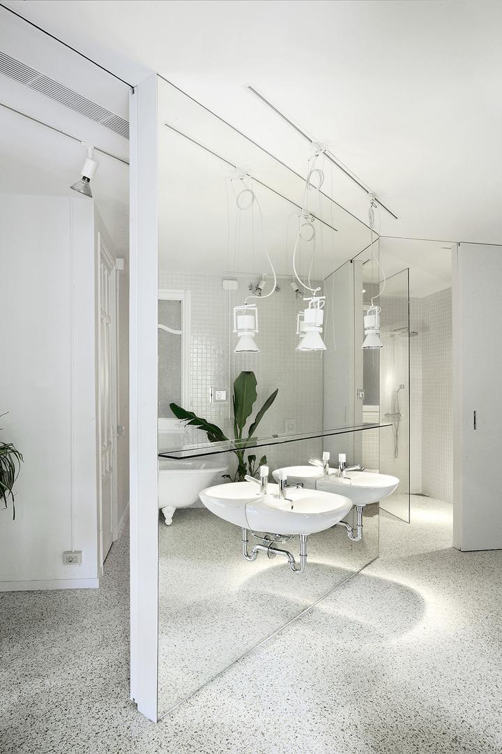 Dg arquitecto recomienda reforma de apartamento en - Trabajo arquitecto valencia ...