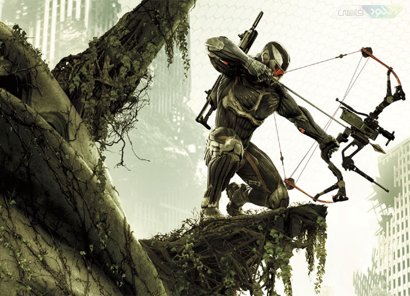Crysis - PC FULL [Free]