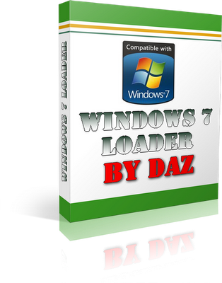 Windows 7 Orjinal Yapma - Win 7 Crack İndir - Windows Loader v2.2.1