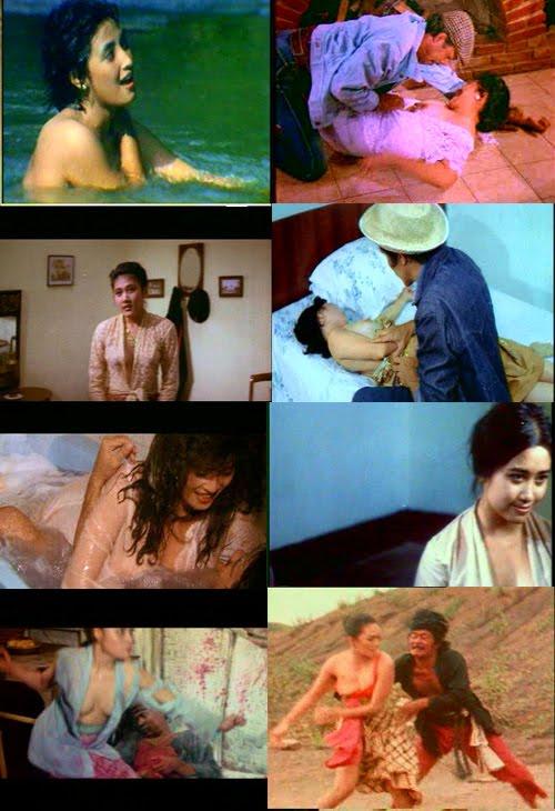 Film Indonesia Jadul Hot