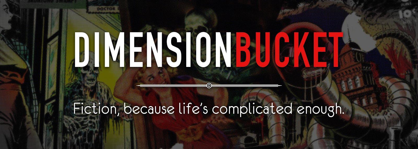 DimensionBucket Media