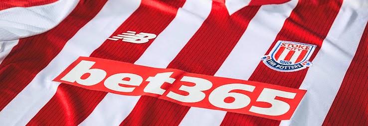 jual online Detail Jersey Stoke city home terbaru musim depan 2015/2016
