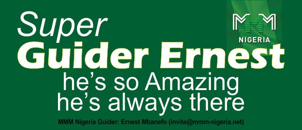 Drop a Testimony about Guider Ernest
