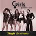 """Canção """"Acenda a Luz"""" da banda Girls é o Single da semana"""