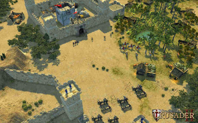 Download for pc free full version stronghold crusaders