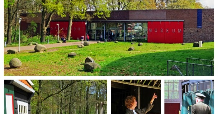 In Soul: The Open-Air Museum in Arnhem, NL