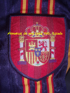 escudo de Espaa