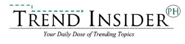 Trend Insider PH