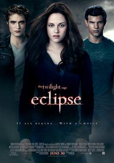 A Saga Crepúsculo – Eclipse
