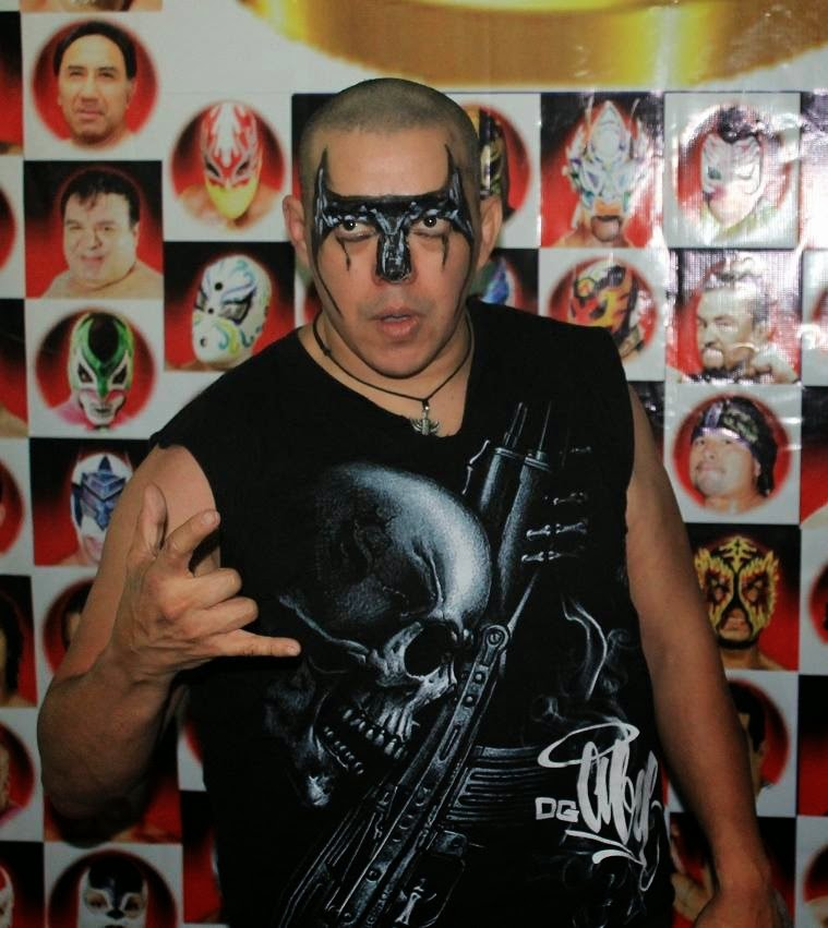 Al muerte de Perro Aguayo algo muy doloroso: Rey Bucanero