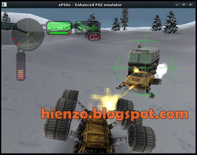 Vigilante 8 2nd Offensive Ps1 Iso Download - qlasopa