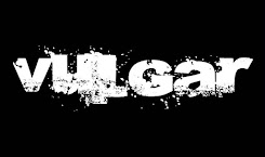 Vulgar - We Are Insane (2013) - 2013