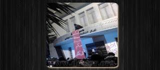 المتظاهرون بالإسكندرية , يسيطرون على حي شرق , ويعلنون استقلال الإسكندرية