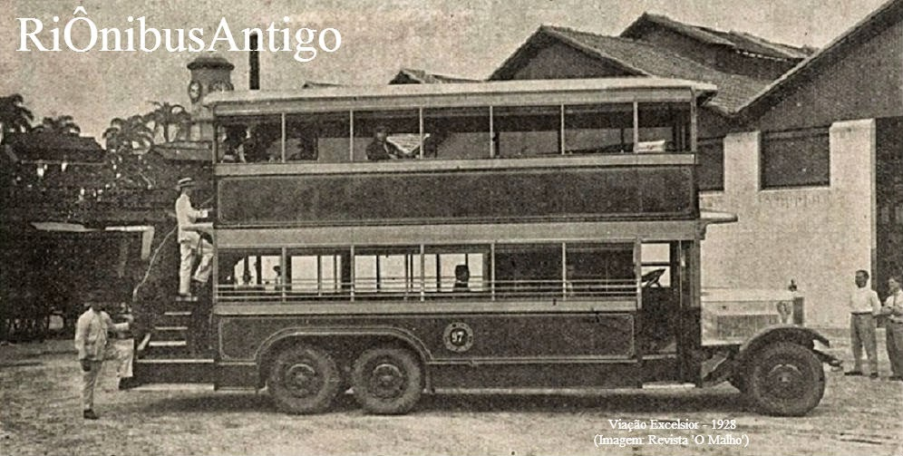 RiÔnibusAntigo