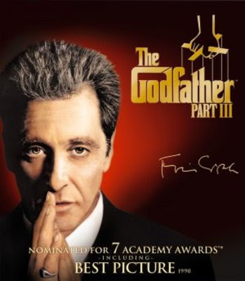 Watch The Godfather Part III 1990 BRRip Hollywood Movie Online | The Godfather Part III 1990 Hollywood Movie Poster