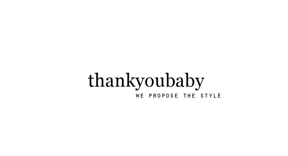 thankyoubaby